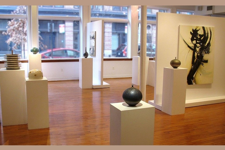 art galleries in philadelphia