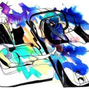 2 Car Cortex