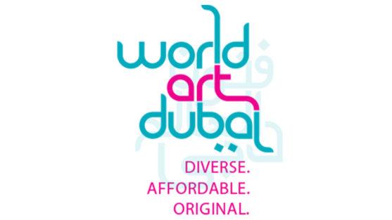 World Art Dubai 2018
