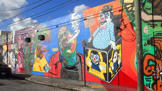 wynwood walls collaboration
